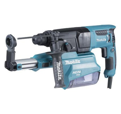 Makita 26mm Combination Hammer | Model : M-HR2650X3