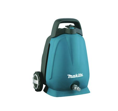MAKITA 100 bar 1300W HIGH PRESSURE CLEANER, Model : HW 102 - Aikchinhin