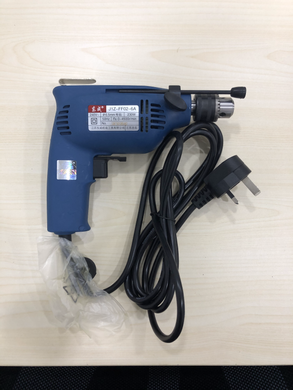 Dong Cheng 6.5mm Electric Drill | Model : J1Z FF02 6A - Aikchinhin
