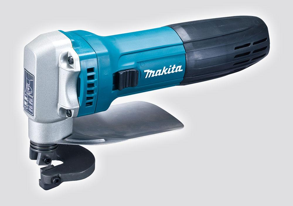 MAKITA SHEAR 1.6MM JS 1602 (NEW MODEL)(REPLACE JS 1600) - Aikchinhin