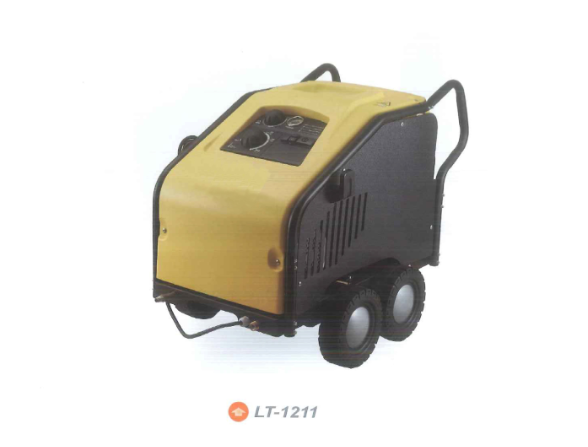 Aiko High Pressure Washer | Model : LT-1211 - Aikchinhin