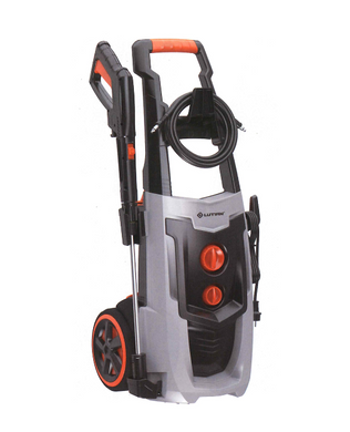 Aiko/Lutian High Pressure Cleaner | Model : LT-701G-2500A - Aikchinhin