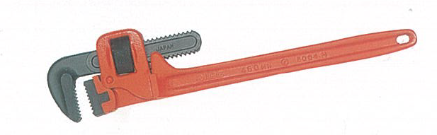 "MCC 150MM/6"" Pipe Wrench Standard 
