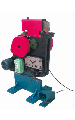 Aiko Multi Shearing Machine | Model : QA32-8A - Aikchinhin