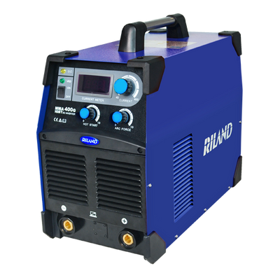 Riland MMA 3 Phase 400A Welding Machine (IGBT) | Model : MMA400G - Aikchinhin