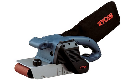 Ryobi Belt Sander Be-4240 | Model : RYB-BE4240