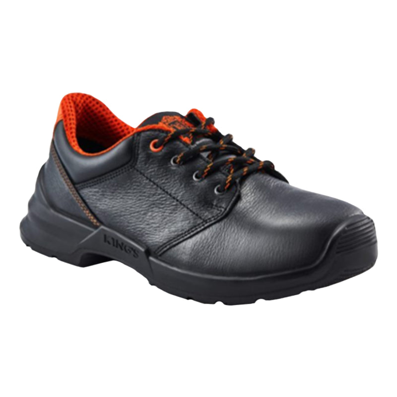 King'S Bk Lowcut Laceup SD shoe | Model : KWS200 (Replace KWS800)  | UK Sizes: #3, #4, #5, #6, #7, #8, #9, #10, #11, #12