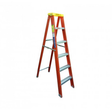 Super K Fiber Glass Ladder | Model : L-FG-SK