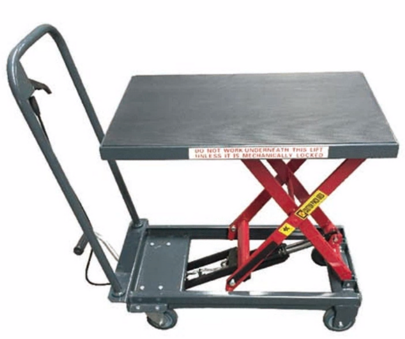 Aiko 220kg Lift Table | Model : PT-TC22P - Aikchinhin