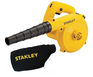 Stanley 600W Blower | Model : STPT600-XD - Aikchinhin