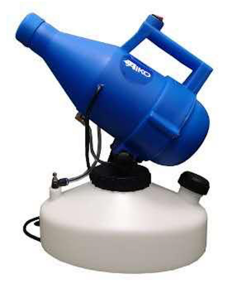 Aiko ULV 4.5L Cold Fogging (Fogger) Machine | Model : FOG-BLUE
