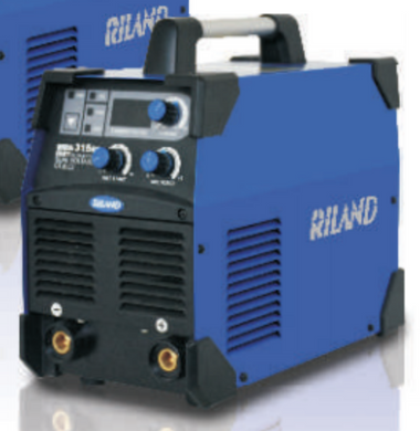 Riland Dual Voltage ARC 315 Welding Machine | Model : ARC315GS - Aikchinhin