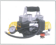 Load image into Gallery viewer, AIKO MINI AIR COMPRESSOR 12V for car use, Max Pressure 150PSI JB-82 or JB-88