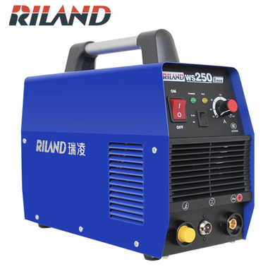Riland Pulse Function TIG Single Phase 250A Welding Machine | Model : TIG250S - Aikchinhin