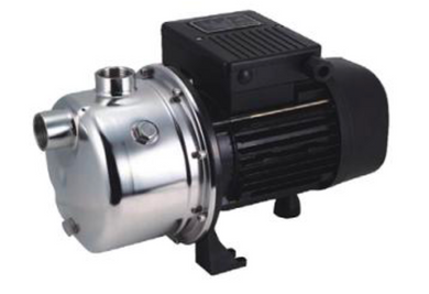 MEPCATO Stainless Steel Self Priming Jet Pump | Model: MSP-550, MSP-750, MSP-750-S