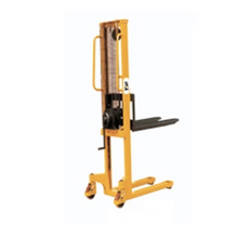 Load image into Gallery viewer, Aiko 1 Ton 1.5m Winch Stacker | Model : PT-WS100