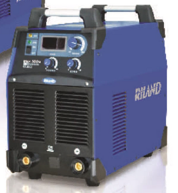 Riland 3 phase MMA 500A Welding Machine | Model : MMA500G - Aikchinhin