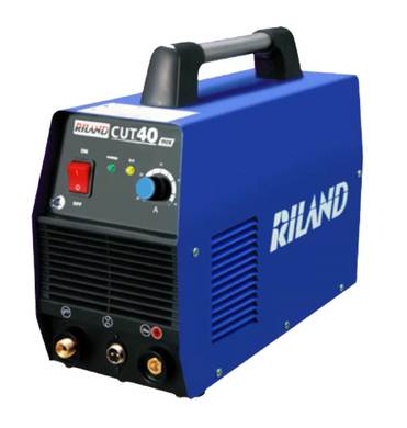 Riland 40A Plasma Cutting Machine | Model : Cut40 - Aikchinhin