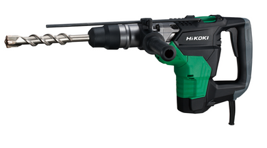 Hitachi / Hikoki 40mm Rotary Hammer | Model : DH40MC - Aikchinhin