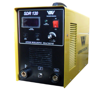 Winner Welding Stud Welding Machine 10mm | Model : W-SDR120