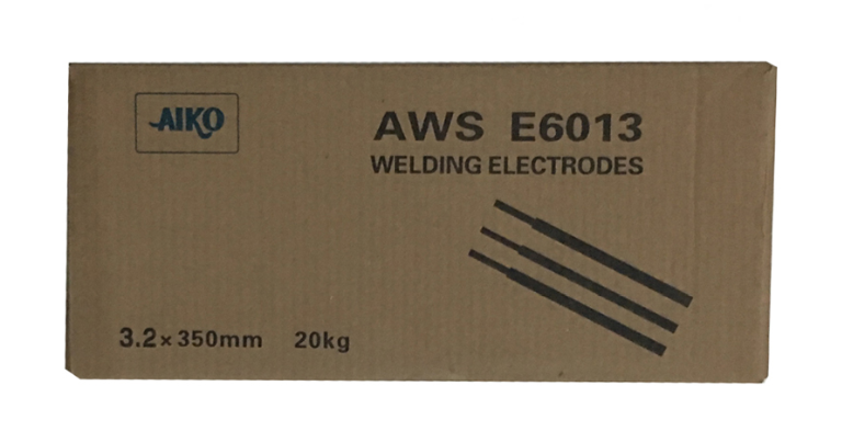 Aiko 6013 2.5MM Electrode (20kg) | Model : WE-A601325 - Aikchinhin