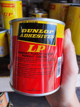 Load image into Gallery viewer, DUNLOP LP Laminated Plastic Adhesive 250 ml | GLUE-DLP02 - Aikchinhin