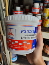 Load image into Gallery viewer, FUJIDA Multi-Purpose Grease (RED) 500 g | GREASE-F500
