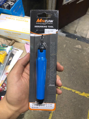 Maxclaw Deburring Tool  | Model : DT-100