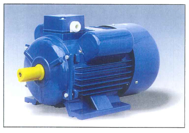 ABLE 1HP 230V 2850RPM Motor YC90S-2 | Model : CM-AB-YC90S1-2