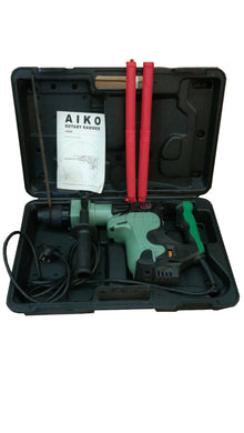 Aiko 4001MR SDS Max Rotary Hammer ( Hitachi Type ) | Model : Z1A-40MR - Aikchinhin