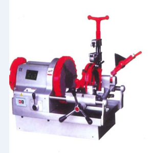 "Aiko 4"" 900W Auto Threading Machine 