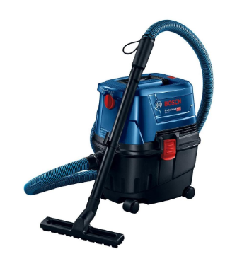 Bosch Wet & Dry Vaccum Cleaner | Model : GAS15 - Aikchinhin