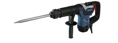 Bosch sds max demolition hammer | model :  GSH5 - Aikchinhin