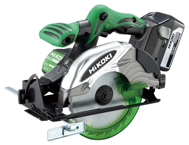 Hitachi / Hikoki 18V Cordless Circular Saw | Model : C18DSL - Aikchinhin