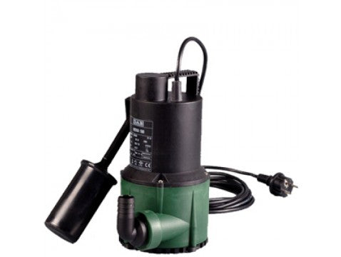 DAB 0.3Hp Drainage and Waste water Submersible Pump | Model : NOVA-300 - Aikchinhin