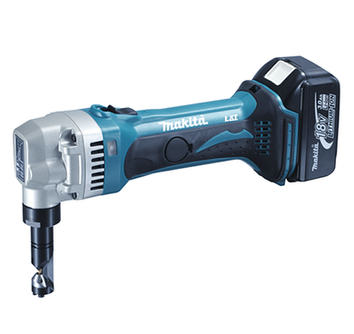 MAKITA 18V 1.6MM CORDLESS NIBBLER, Body Only | Model : DJN 161 Z (REPLACE BJN161Z) - Aikchinhin