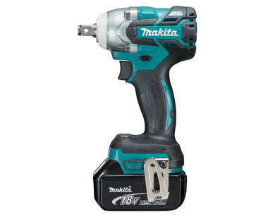 MAKITA 18V CORDLESS IMPACT WRENCH, Body Only | Model : DTW 281 Z - Aikchinhin