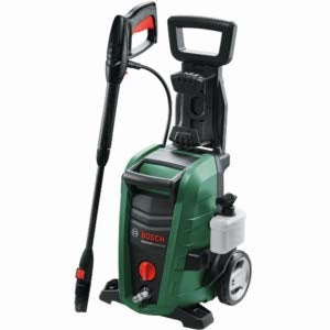 BOSCH 125 Bar High Pressure Cleaner Washer | Model : AQUATAK 125 - Aikchinhin