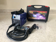 Load image into Gallery viewer, Aiko 220V MMA Welding Machine with free Welding Helmet (HS2-WH4000) | Model : W-MMA201G