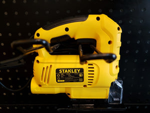 Stanley 600W Jig Saw | Model : SJ60-XD