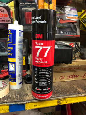 3M Spray Adhensive Super | Model : 3M-77