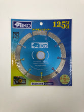 "Load image into Gallery viewer, Aiko 5"" Dry Diamond Blade (Blue) 