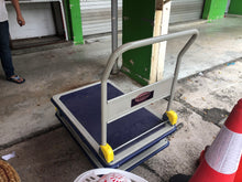 Load image into Gallery viewer, Prestar Steel Trolley | Capacity : 150kg or 300kg | Model : TR101 or NF301 - Aikchinhin
