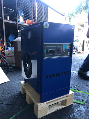 Airstrong Air Dryer 10Hp R134A Gas | Model : LFAD-AD01
