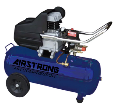 Airstrong 3Hp 50L Direct Compressor | Model : AS3050D