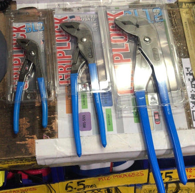 Channellock Gl6 Waterpump Plier | Sizes : 6