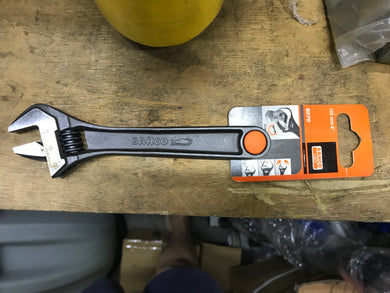 Bahco Adjustable Wrench 8070 6