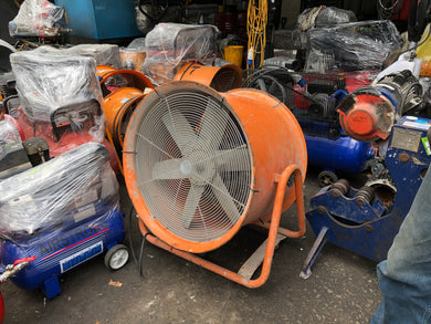 Aiko Large Ventilator Blower with Wheels | Sizes : 16