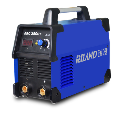 RILAND ARC 250 220V WELDING SET | Model : ARC250CT - Aikchinhin