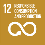 UNDP Sustainable Development Goal # 12 Responsible Consumption & Production